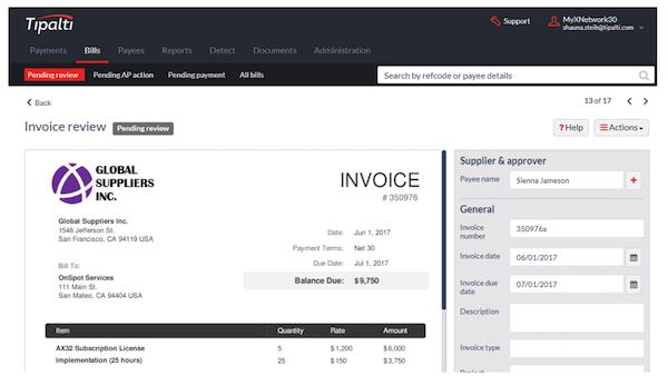 les meilleurs solutions pour gerer vos facture en ligne - modeles-facutre.fr