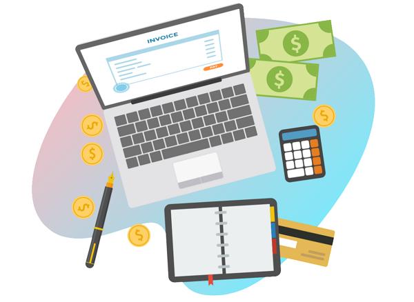 l'importance d'une facture electronique ou e-facture pour une entreprise