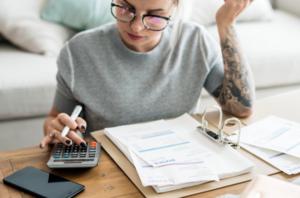modele de facture paypal