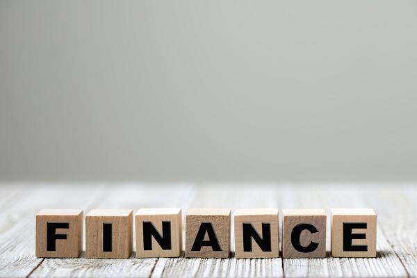 finance et technologie - modeles de facture