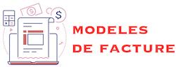 Modèles-facture