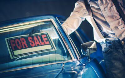 Qu'est-ce que la méthode de vente au détail ?